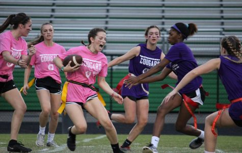 A Look at the Powder Puff Game