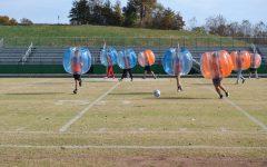 Bubble Ball Raises $500 for Deavers Family