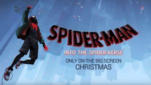 Spider-Verse is an Animation Game Changer