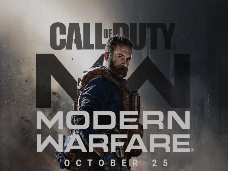 Entertainment+of+the+Week%3A+%22Call+of+Duty+Modern+Warfare%22