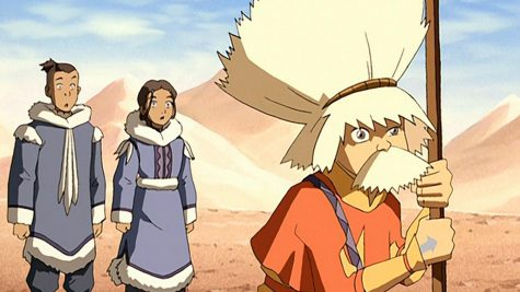 Nickelodeon Announces Plans to Expand Avatar: The Last Airbender Universe With Avatar Studios